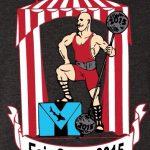 "01/31/15 – 02/01/15 ""Fair Game"" Pensacola, FL"