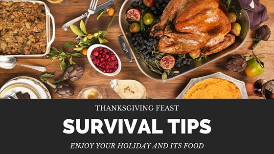 Thanksgiving feast (1)