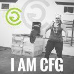 I AM CFG (Stephanie Hensley)