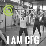 I AM CFG (Shannon Gardner)