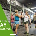 Why You Should Do the 40 Day Challenge