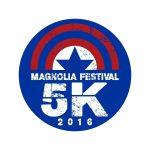 Magnolia Festival 5K 2016 Results